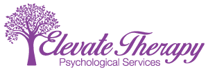 Elevate Therapy Logo